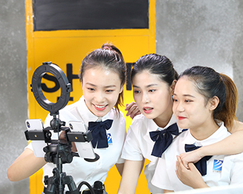 影视传播与短视频运营