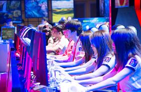 电子竞技运营与游戏设计