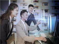 【媒体关注】新华电脑教育正式入驻腾讯内容开放平台