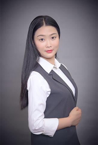 常婷婷-电子商务工程师