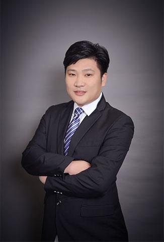 潘晓强-VR数字媒体设计