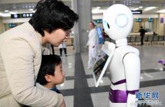 """""""人工智能+""""产业应用已经成为经济增长的新引擎"""