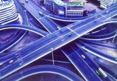 看VR技术如何在智能交通上大显身手?