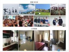 【企业招聘】上海/武汉聚连电子商务有限公司招聘启事