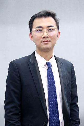 肖磊-影视动漫讲师
