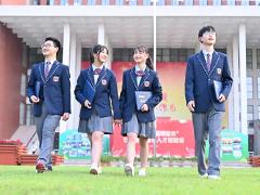 为何选择武汉新华电脑学校,这群学生是这样说的!