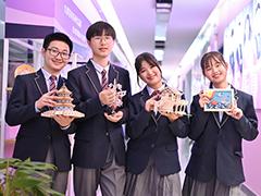 转学来武汉亚博网导航电脑学校,不给青春留遗憾!