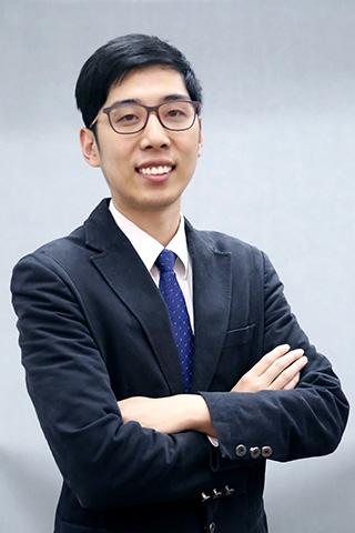 谭聪-UI设计讲师